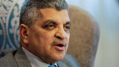 رئيس هيئة قناة السويس: خطة لتوسيع الجزء الجنوبي من القناة