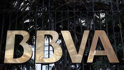 El banco BBVA recortará 2.935 puestos de trabajo en España - sindicato