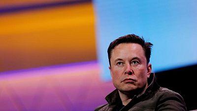 ¿Quieres que Tesla acepte a Doge? Musk pregunta a los usuarios de Twitter
