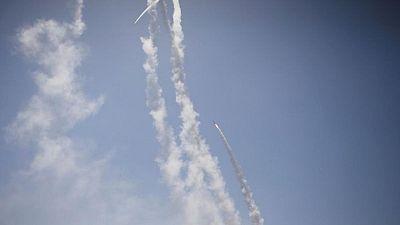 الإسعاف الإسرائيلي: مقتل امرأتين بسبب صواريخ فلسطينية في عسقلان