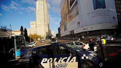 El Tribunal Supremo español tumba un plan antipolución de Madrid