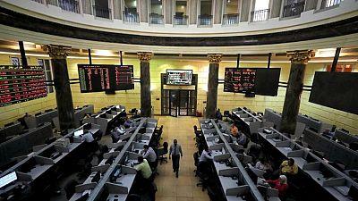 ارتفاع أسواق الخليج الرئيسية على أثر النفط، وبورصة مصر تهبط