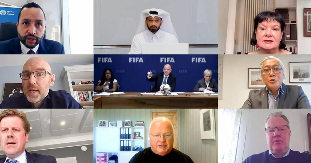 FIFA and Qatar invite MAs to debate human rights with worldwide specialists forward of FIFA World Cup   Africanews