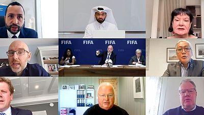 La FIFA et le Qatar invitent des associations membres à discuter des droits humains avec des experts internationaux