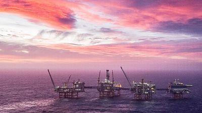 إنتاج مصافي تكرير النفط الأوروبية في أبريل يرتفع 6% على أساس سنوي