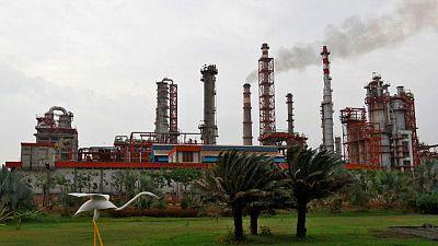 الطلب على الوقود في الهند يقفز 81.5% على أساس سنوي في أبريل