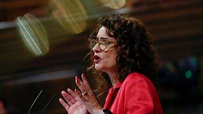 España extiende hasta 10 años la devolución de préstamos públicos a empresas