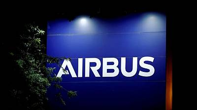 Airbus tells suppliers to plan for 18% output hike in 2022 - sources