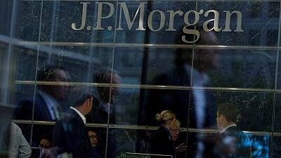 JPMorgan to bring all staff back to office in England - memo