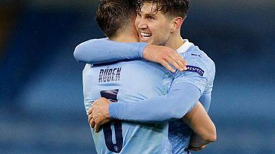 Manchester City se corona campeón de Liga Premier tras victoria de Leicester sobre United