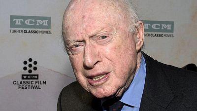 Prolífico actor y director Norman Lloyd muere a los 106 años