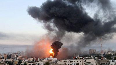 تركيا تطالب المسلمين باتخاذ موقف واضح تجاه غزة
