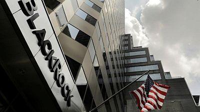 BlackRock gets licence for China wealth management JV with CCB, Temasek