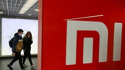 Xiaomi reports 55% surge in Q1 revenue