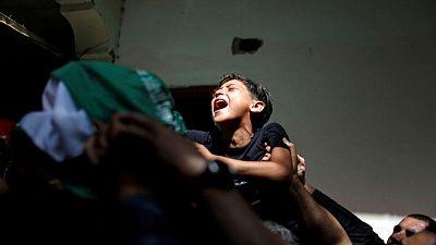 La escalada de violencia entre Israel y Hamas deja decenas de muertos