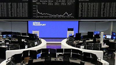 الأسهم الأوروبية تستقر بعد خسائر يوم الثلاثاء وسهم كومرتس بنك يتألق