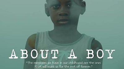 """""""About a Boy"""" est le grand gagnant du festival de cinéma Nollywoodweek 2021"""