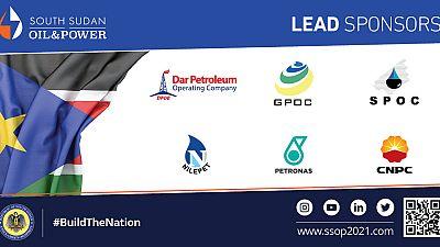 Energy Capital & Power Confirms High-level Sponsors for South Sudan Oil & Power 2021 Event