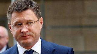 Consumo mundial de petróleo está en aumento: viceprimer ministro ruso