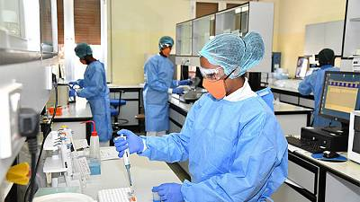 Coronavirus - Eritrea: Announcement from the Ministry of Health (11 May 2021)