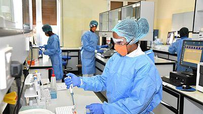 Coronavirus - Eritrea: Announcement from the Ministry of Health (16 June 2021)