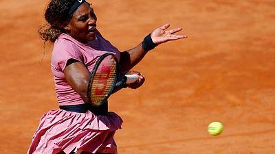 Serena sufre inesperada derrota ante argentina Podoroska en su partido 1.000
