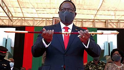 As tobacco declines, Malawi must switch to cannabis - president