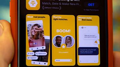 Bumble beats quarterly revenue estimates on strong user growth