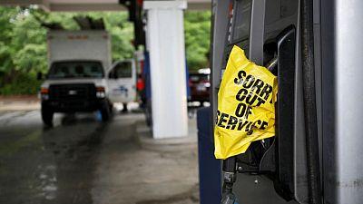 Colonial Pipeline begins restart as Southeast U.S. scrambles for fuel