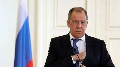Lavrov, Blinken agree to meet in Reykjavik on May 20 -Russia