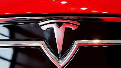 U.S. safety agency opens probe of Tesla fatal crash in California