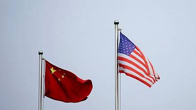 China's parliament opposes U.S. bill on Chinese tech threat
