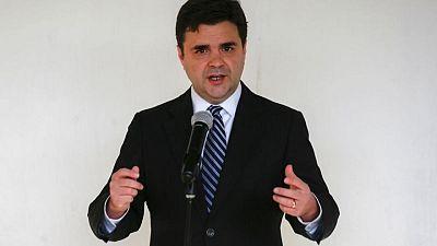Removal of Salvadoran judges, prosecutor unconstitutional, U.S. special envoy says