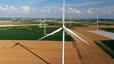 Renewables evolution or revolution? Pace of tech investments will decide
