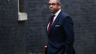بيان: بريطانيا تفرض عقوبات على جماعة الكانيات المسلحة الليبية