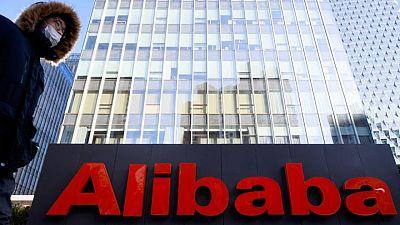 Ingresos de Alibaba superan expectativas por auge de compras online en pandemia