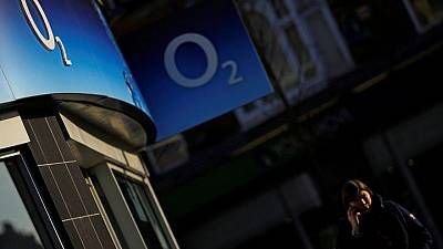 UK's O2 to pay staff bonus ahead of Virgin Media merger