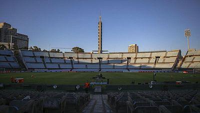 Montevideo será sede de finales únicas en torneos de la Conmebol