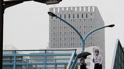 Japan second quarter economic growth forecasts cut sharply on coronavirus restrictions - Reuters poll