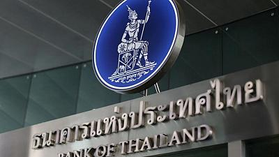 Thai banks strong, can weather economic uncertainty - central bank