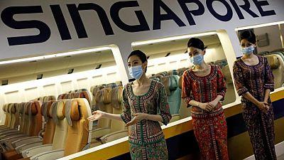Singapore coronavirus cases could burst hopes for Hong Kong travel bubble
