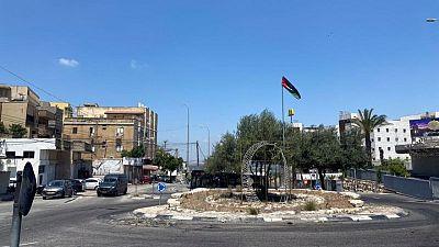 El miedo se instala en una ciudad israelí donde conviven judíos y árabes