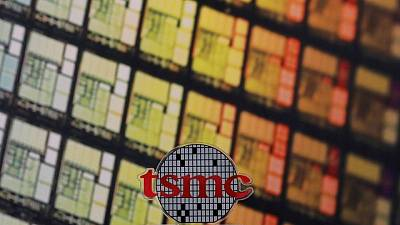 TSMC says 2021 output of key auto chip component up 60% vs last year