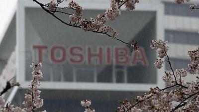 Toshiba espera elevar su beneficio un 63% mientras los inversores piden una revisión estratégica