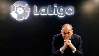 LaLiga todavía planea llevar partidos a EEUU