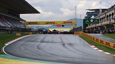 F1 anuncia suspensión de GP de Turquía, Austria celebrará dos carreras seguidas