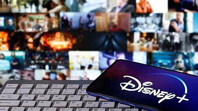 Con superhéroes y ciencia ficción, futuro de Disney+ luce brillante