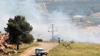 وكالة: مقتل شاب لبناني بنيران إسرائيلية على الحدود