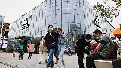 China continental reporta primeros casos de COVID-19 en más de tres semanas