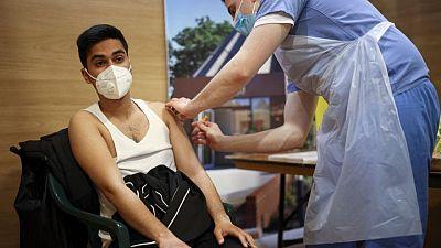Alemania clasifica a Reino Unido como zona de riesgo de coronavirus